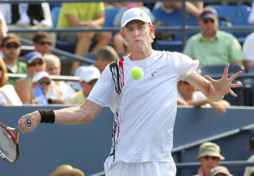 Anderson, seeded players sweep in London