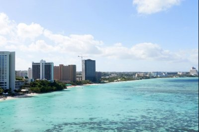 Guam becomes first U.S. territory allowing gay marriage