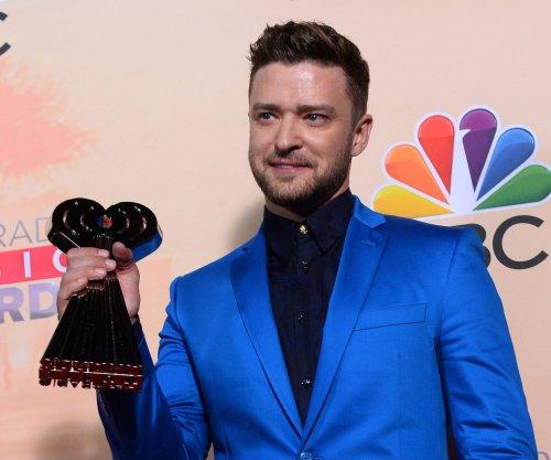 Justin Timberlake commits to American Century golf tourney