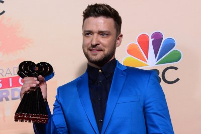 Justin Timberlake commits to American Century golf tourney
