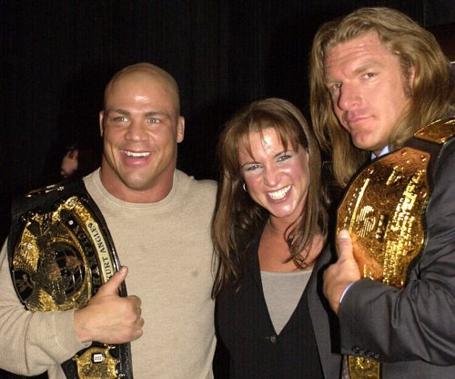 Kurt Angle will not be coming back to WWE
