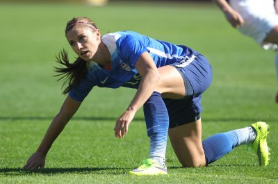 USWNT Rio preview: Americans annihilate Colombia