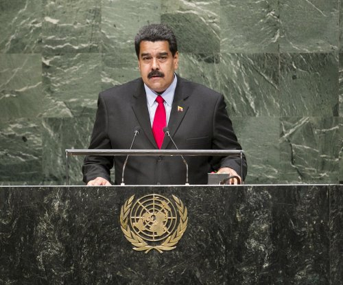 Venezuelan president to expand welfare health program amid economic crisis