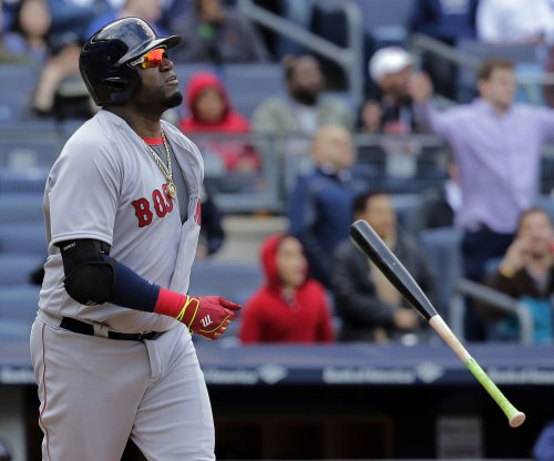David Ortiz's blast lifts Boston Red Sox past Toronto Blue Jays