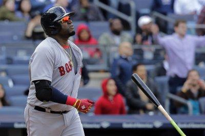 David Ortiz's blast lifts Boston Red Sox past Toronto Blue Jays