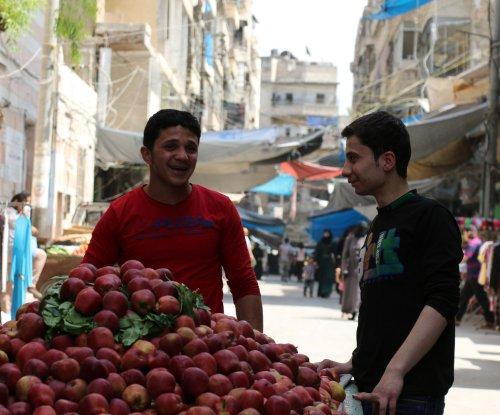 Cease-fire between Bashar al-Assad regime, Syrian rebels begins