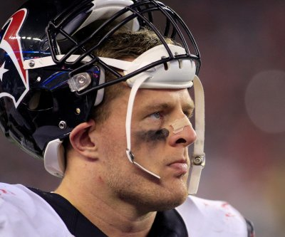 Houston Texans brace for Tennessee Titans without J.J. Watt