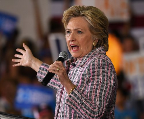 Ex-U.S. official: Hillary Clinton would take hard-line measures against North Korea
