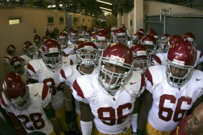 UCLA vs. USC 2016: prediction, game preview - Pac 12 football