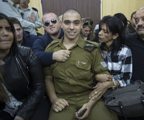 Two arrested for incitement against judges who found Israeli soldier guilty