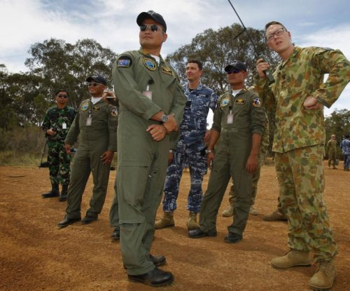 Australia restores defense ties with Indonesia