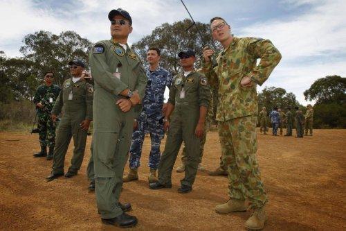 Australia restores defense ties with Indonesia