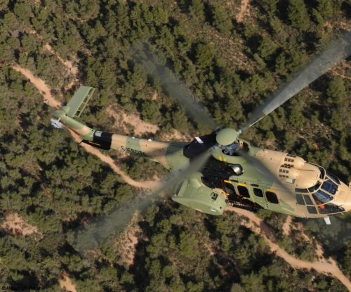 IAR to become prime contractor for Romanian H215M helicopters