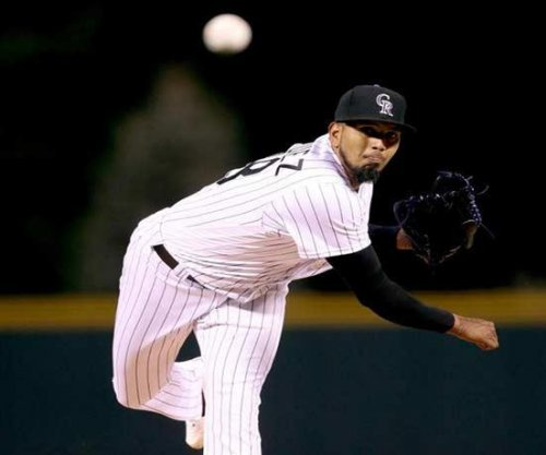 German Marquez, Colorado Rockies too strong for Pittsburgh Pirates