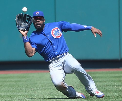 Chicago Cubs host Cleveland Indians with 3rd straight win in sights