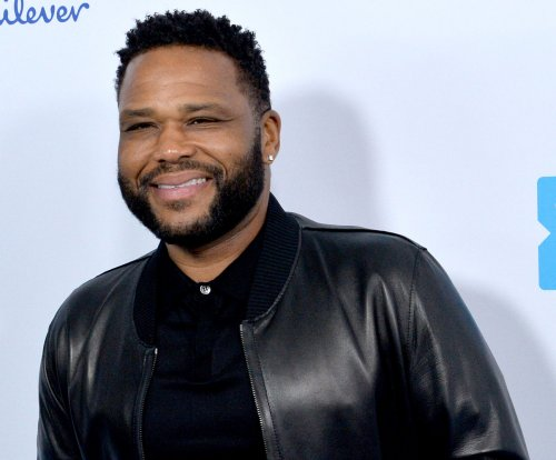 Anthony Anderson working on 'Beats' film in Chicago