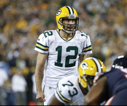 NFL notebook: Packers, Rodgers close to extension