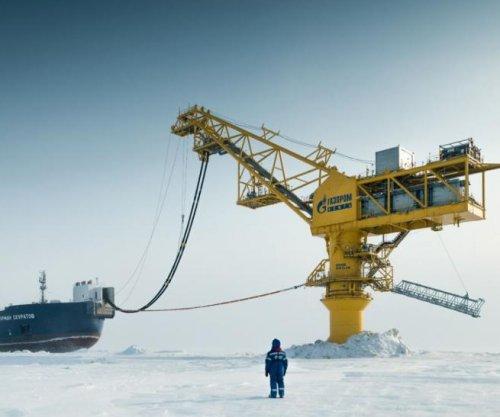 Cash flow soars for Russia's Gazprom Neft