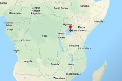 Dozens feared dead after Tanzanian ferry capsizes
