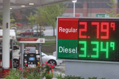 U.S. drivers to pay $80 million more for gasoline in Thanksgiving holiday