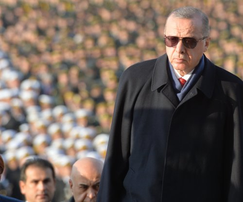 In Syria, Turkey's Erdogan should be careful what he wishes for