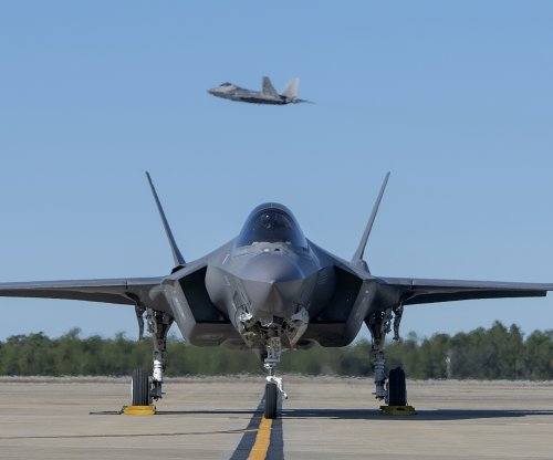 Israel develops wing components to make F-35s invisible to radar