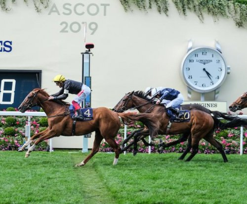 British Champions Day, Australia's richest, highlights weekend horse racing