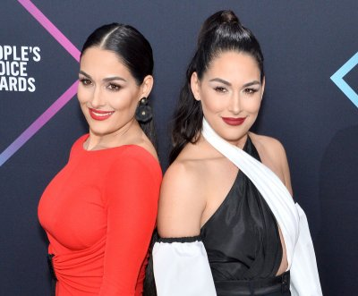 Bella Twins deny using IVF to coordinate pregnancies