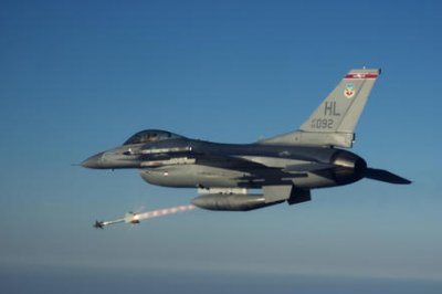 State Department approves $862.3M sale of Sidewinder missiles to Canada