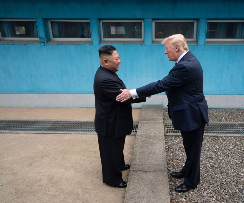 Trump: North Korea denuclearization efforts should continue