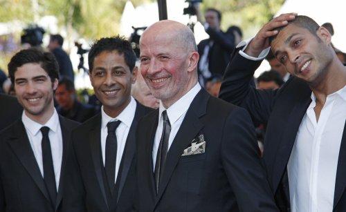Tahar Rahim lands role in 'Eagle'