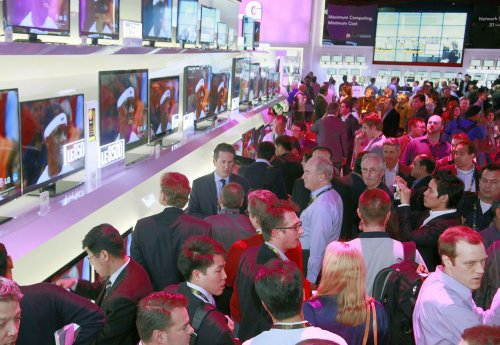 Consumer Corner: New tech toys abound at the Consumer Electronics Show