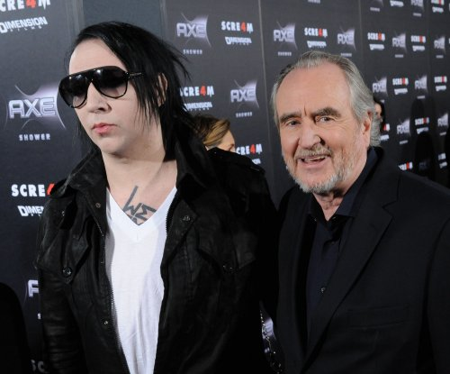 Marilyn Manson to guest star on 'Eastbound & Down'