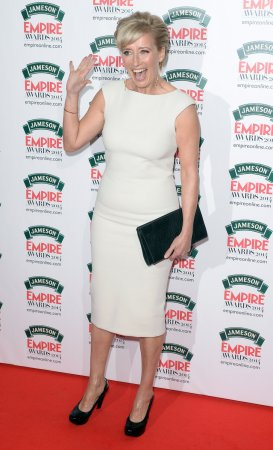 Emma Thompson discusses Empire Awards 'nipple malfunction'