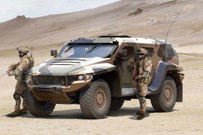 Thales Australia taps RPC Technologies for Hawkei project