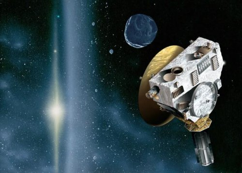 NASA deciding where to send New Horizons probe next