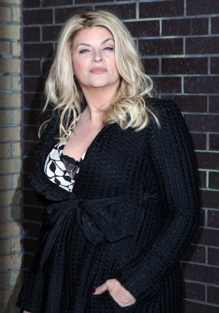 Kirstie Alley sitcom canceled after one season