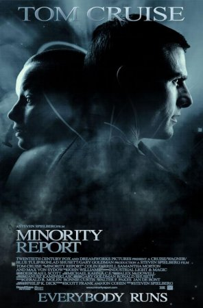 'Minority Report' sequel series in the works at Fox