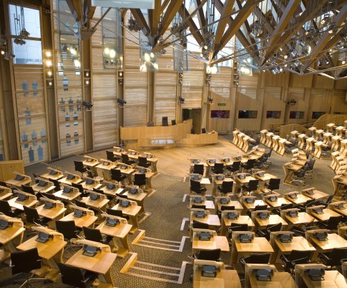 Smith Commission hashes out new Scottish powers