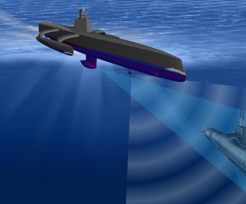 DARPA seeking technology for unmanned surface vessel