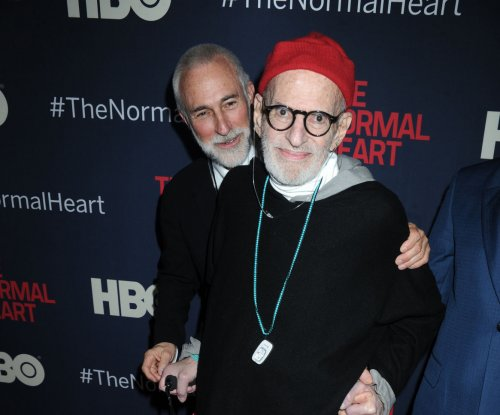 Larry Kramer working on 'Normal Heart' sequel