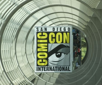 San Diego Comic-Con contract extended until 2018