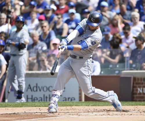 Kansas City Royals lose Gordon but beat Tampa Bay Rays