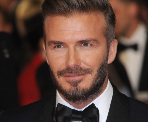 David Beckham responds to parenting criticism