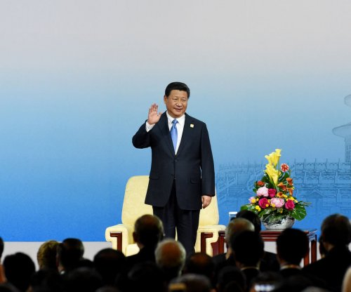 Xi Jinping: China willing to enter cybercrime discussions with United States