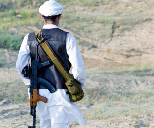 Taliban chief Mullah Mansoor quashes rumors of his death in audio message