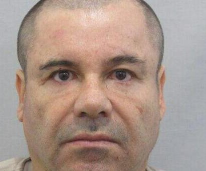 Joaquin 'El Chapo' Guzman nabbed in Mexico six months after prison break