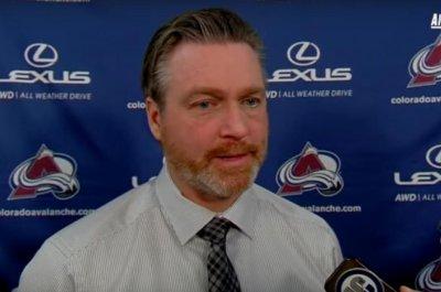 Winnipeg Jets can't extend winning streak, fall to Colorado Avalanche
