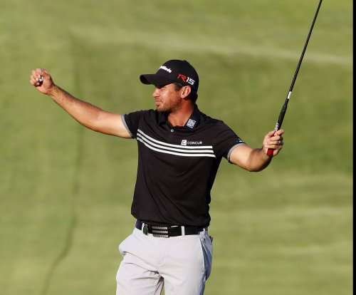 Jason Day leads five players by one at Arnold Palmer Invitational