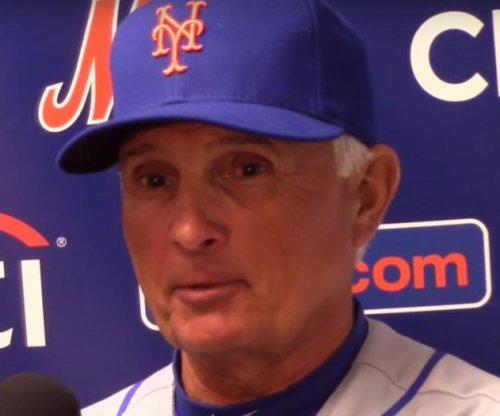Noah Syndergaard, New York Mets overpower Kansas City Royals